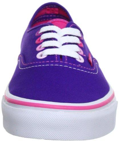 Vans Vscq7Mj, Baskets mode mixte adulte Violet (Multi Pop)Heli)