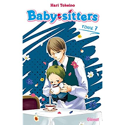 Baby-sitters - Tome 07