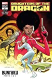 Daughters of the Dragon - Marvel Digital Original (2018-2019) #1 (English Edition)