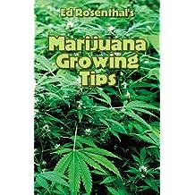 Marijuana Growing Tips