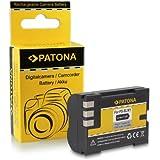 Batteria PS-BLM1 per Olympus C-5060 Wide Zoom | C-7070 Wide Zoom | C-8080 Wide Zoom | E-1 | E-3 | E-30 | E-300 | E-330 | E-500 | E-510 | E-520 | E1 | E3 | E30 | E300 | E330 | E500 | E510 | E520