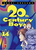 20th century boys Vol.14