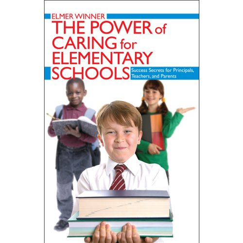 The Power of Caring for Elementary Schools  Audiolibri