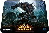 SteelSeries QcK Cataclysm Worgen Edition Gaming Mauspad