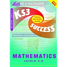 Key Stage 3 Maths 2003: Levels 5-8 (Key Stage 3 Success Guides)