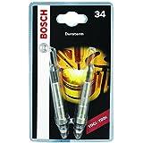 Bosch 0 250 403 012 Bougie de préchauffage