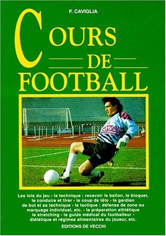 Cours de football par F Caviglia