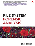 File System Forensic Analysis