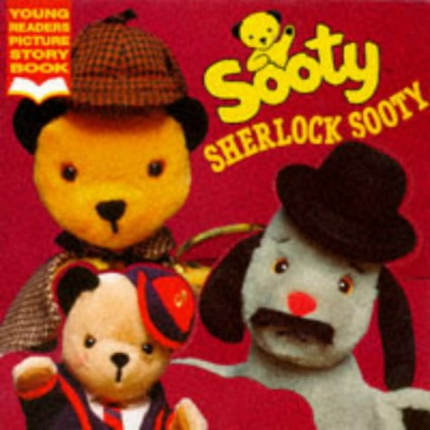 Sooty, Sherlock Sooty : picture story