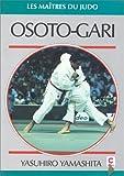 Osoto-gari - Judo masterclass techniques