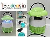 Environmentally Safe Mosquito Killer Machine