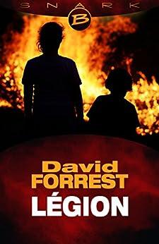 Légion par [Forrest, David]