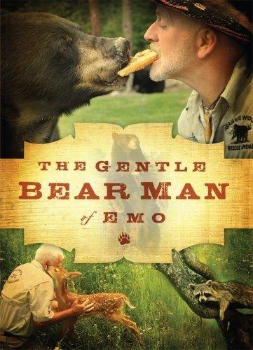 98be99d52f52 Gentle Bear Man Of Emo [Edizione: Stati Uniti] [Italia] [DVD]