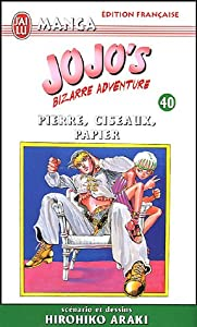 Diamond is Unbreakable - Jojo's Bizarre Adventure Saison 4 Edition simple Tome 12