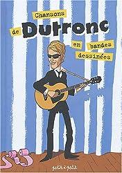 Chansons de Dutronc en bandes dessinées