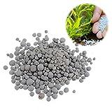 RISHIL WORLD 40g Flower Bonsai Compound Fertilizer Flower Vegetable Pot Nitrogen Phosphorus Potassium Fertilizer