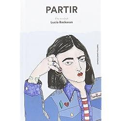 PARTIR de Lucía Baskaran