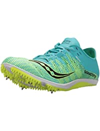 Saucony Women s Endorphin 2 Track and Field Shoe