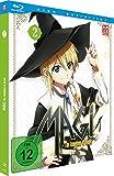 Magi - The Kingdom of Magic - Box 2 [Blu-ray]