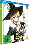 Magi - The Kingdom of Magic - Box 2 [Blu-ray]