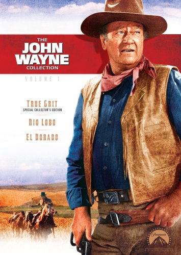 John Wayne Collection 1 [Import USA Zone 1]