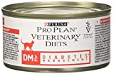 PRO PLAN Veterinary Diets FELINE DM Diabetes Management Mousse - 195 g