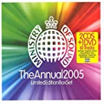 Ministry of Sound - the Annual 2005 [...