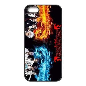 Bleach iPhone 4 4s Cell Phone Case Black DAVID-241408