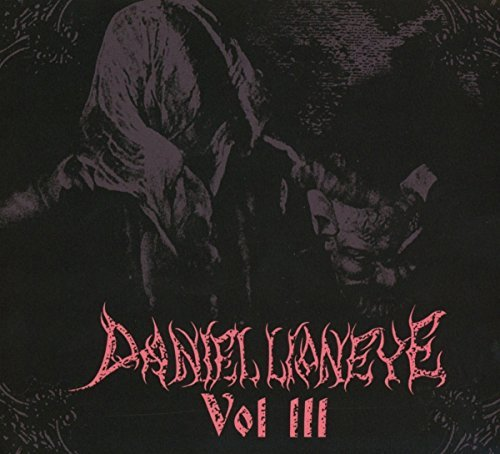 Vol. III by Daniel Lioneye