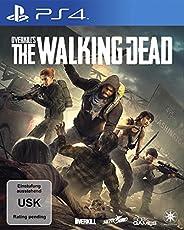 OVERKILL's The Walking Dead - [PlayStation 4]