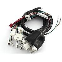 Cablaggio elettrico principale in moto - Principale Cablaggio