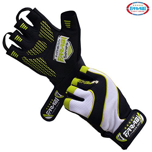 Weight Lifting Gloves – Weight Lifting Gloves