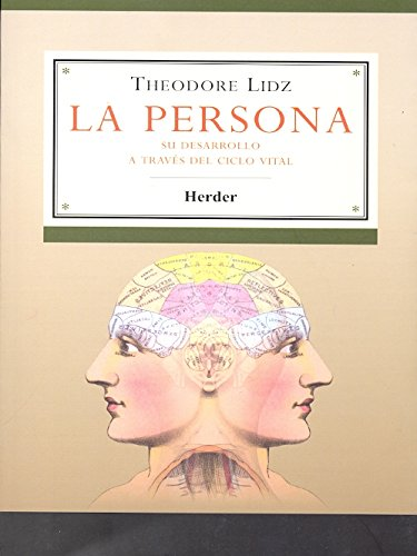 Persona,La (Biblioteca Psicologia)