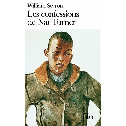 Les Confessions de Nat Turner
