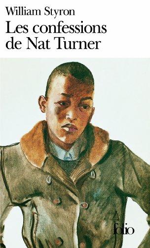 Les Confessions de Nat Turner par William Styron