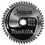 Makita Specialized Saegeblatt, 165 x 20 mm, 48Z, B-33015