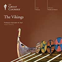 As raiders and explorers, the Vikings played a decisive role in the formation of Latin Christendom, and particularly of western Europe. Now, in a series of 36 vivid lectures by an honored teacher and classical scholar, you have the opportunity to und...