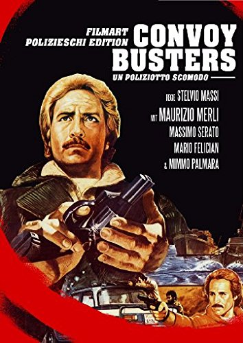 Convoy Busters [2 DVDs]