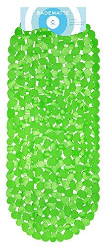 Circulators Alfombrilla bañera 99x 39cm verde