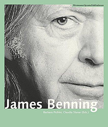 James Benning (FilmmuseumSynemaPublikationen)