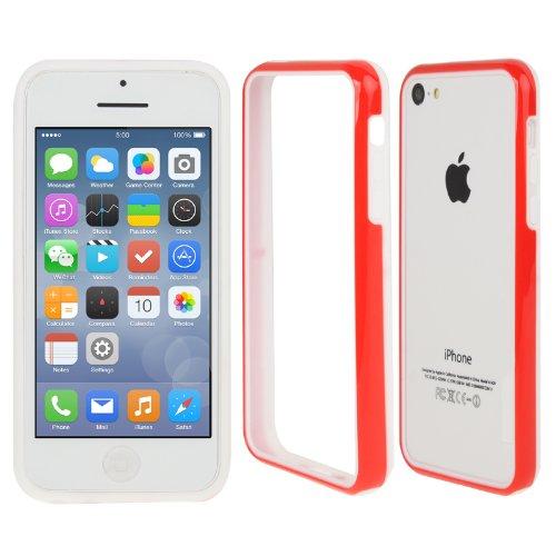 P iPhone de coques pour 5C Variante 21