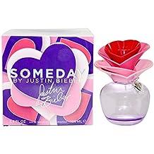 Justin Bieber Someday femme / women, Eau de Parfum, Vaporisateur / Spray 100 ml, 1er Pack (1 x 100 ml)