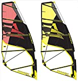 NAISH SAILS 2014 Wave & Freestyle Top Segel VIBE Starkwind