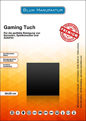 Blum - Game Cleaner 30x30 cm Mik...