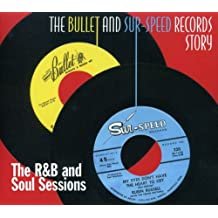 The Bullet and Sur Speed Story-the Soul Ta