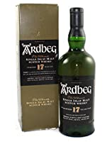 Ardbeg 17 Year Old Single Malt Whisky by Ardbeg