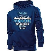 Schalke Fussball Herren & Damen Fanartikel Tasse Becher Fanshirt Fanhoodie Kapuzen Pulli Pullover Fanartikel Ultras Geburtstag Geschenk Hoodie
