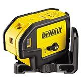 DeWalt DW085K Self Levelling Laser Point 5 Beam