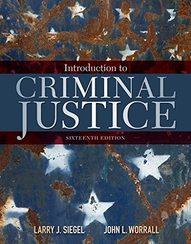 Course List Audiobook Online Introduction To Criminal Justice Mindtap Review