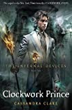 Telecharger Livres The Infernal Devices 02 Clockwork Prince (PDF,EPUB,MOBI) gratuits en Francaise